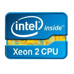 Server-Dedicato 2 CPU Xeon E5 56xx 8+ Core - 3 Case Sata SAS
